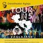 Apotheose - Slotoptreden Aglaja Tour 2015
