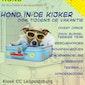 Dag van de Hond: Hond in de kijker ook tijdens de vakantie