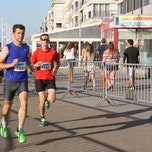 Beach Run Koksijde