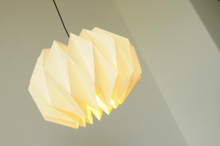 Geliefde Workshop Origami lampenkap | Sint-Niklaas | UiT in Sint-Niklaas @WV59