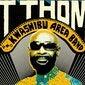 Pat Thomas & Kwashibu Area Band: The Golden Voice Of Africa