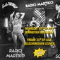 THU: Bonnefooi Invites - Radio Martiko (Global Eclectic Supersounds) and Luis Soulful (Soulful Torino)