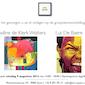 Art-Square presents: Lut De Baere | Nadine de Klerk Wolters | Mondeli