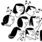 Zingen met plezier !