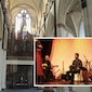 Tango concert in St Niklaaskerk door Kay Sleking & Friends | DJ Ben