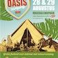 Camping Oasis Mini - festival met natuurcamping!