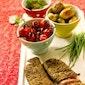 KVLV  Koken met 5 ingrediënten