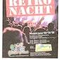 Retro nacht  muziek van de jaren '60 '70 en'80 (benefietavond tvv VZW Kleine Prins)