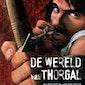 Tekenatelier: de wereld van Thorgal