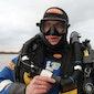 Exploration of the deep : lezing door Stefan Panis