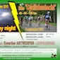 4de MTB by Night ( Afstand +/- 34 km )