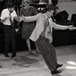 Swing Out Night met workshop Lindy Hop