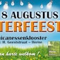 Kloosterfeest