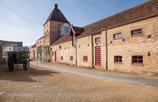 CC De Brouwerij