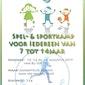 Nieuw spel- en sportkamp in Wichelen.