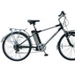 Alles over de elektrische fiets