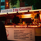 Foodtruck: Fishbar de crevette