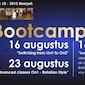 Salsa Bootcamp