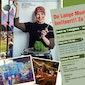 Culinair buurtfeest: De Lange Munte inviteert!