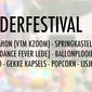 Kinderfestival Rock Lede '15