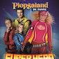 Superhero Days met Mega Mindy & Rox in Plopsaland De Panne
