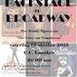 Backstage @ Broadway