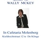 Optreden Wally Mckey
