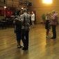 Initiatiedansles ballroom en latin