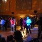 Initiatiedansles: Bachata en Cubaanse Salsa