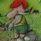 Week van het bos - Kabouters en andere kleine helden van het bos