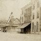 Luistervinken: 'Toerisme in Middelkerke (van 1876 tot 1900)'