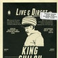 Live & Direct : King Shiloh Soundsystem : Gent