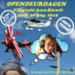 Opendeurdagen vliegveld Aero-Kiewit