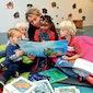 Succesvol voorlezen aan kinderen