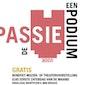 Podium voor de Passie - klavecimbelrecital Tatjana Vorobjova
