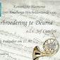 Verbroederingsuitstap Koninklijke Harmonie Sint Amelberga Wechelderzande v.z.w.
