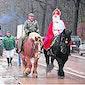 Sint-Elooiviering - zondag 4 december 2016 - Hasseltberg Meise