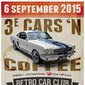 3e Cars 'n Coffee by Retro Car Club