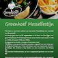 Mosselfestijn Groenhoef