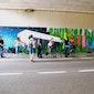 Urban Art Tour - Fietstocht & workshop