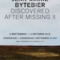 Jean-Marie Bytebier - DISCOVERED AFTER MISSING II