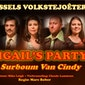 Abigail's Party - Brussels Volkstejoêter
