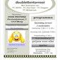 Petanque Tornooi Doublet