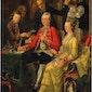 Tussen pruik en helm. Veurne in de 18de eeuw
