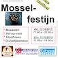 Jaarlijks Mosselfestijn