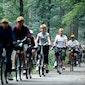 'Fiets & Mountainbike tocht voor het goede doel'