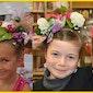 Kip van Troje presenteert: Poëtisch Kapsalon bij opening nieuwe Kinderclub