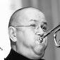 Jazz & Pop Up Comedy. Humor that swings - UITVERKOCHT