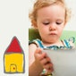 Tatertaal voor ouders: vorming voor ouders rond kleine kinderen en taal