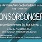 Sponsorconcert Kon. Harmonie Oedelem